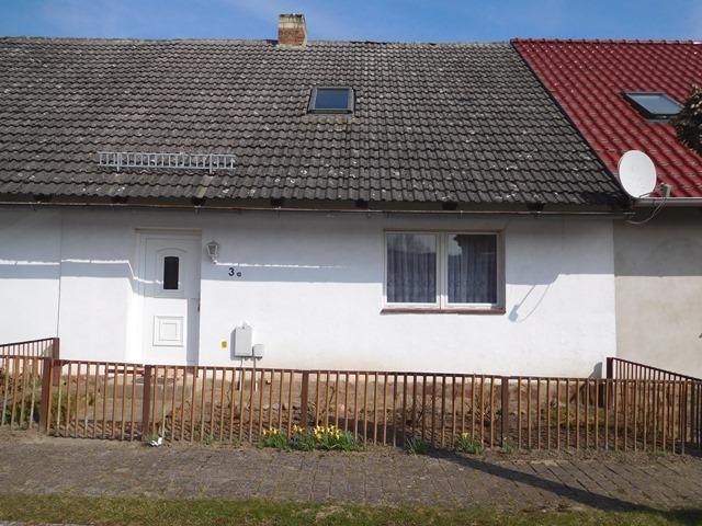Das Wohn-oder Ferienhaus für die ganze Familie...
