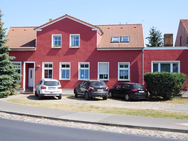 Das Haus mit Charakter und Stil