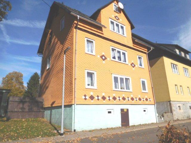 Das traditionelle Mehrgenerationshaus...