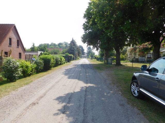 ...in ländlicher, ruhiger Nachbarschaft...