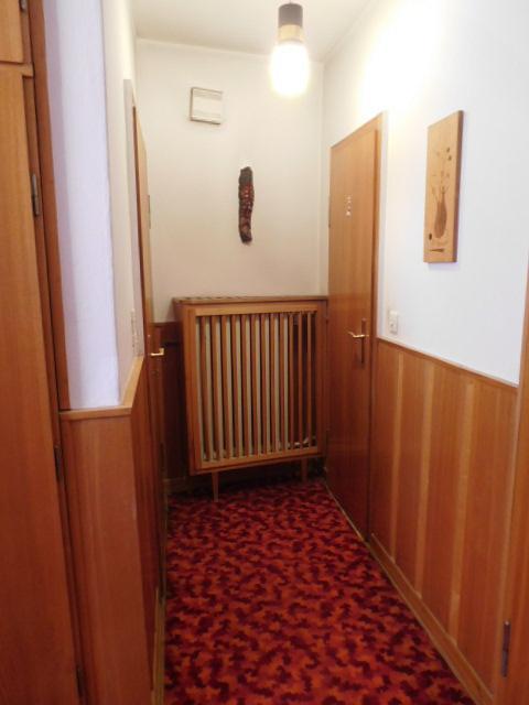 ...mit erster Tür...