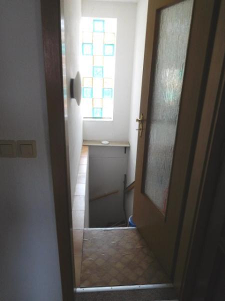 ...oder nächste Tür abwärts...